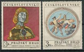 Tsjechoslowakije, michel 1943/44, xx