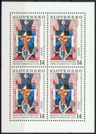 Slowakije, michel kb 174, xx
