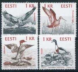 Estland, michel 188/91 , xx