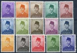 Indonesie, zbl. 81/95, xx