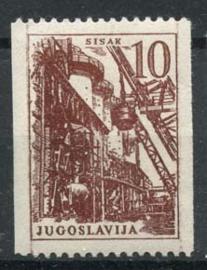 Joegoslavie, michel 941, xx