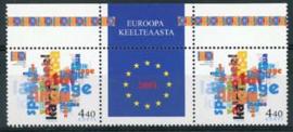 Estland, michel 2x 396 , xx