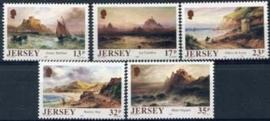 Jersey, michel 496/500, xx