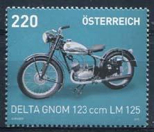 Oostenrijk, michel 3200, xx