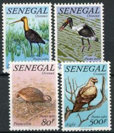 Senegal, michel 777/80, xx