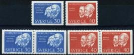 Zweden, michel 529/30,xx