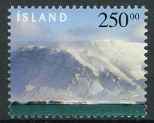 IJsland, michel 993, xx
