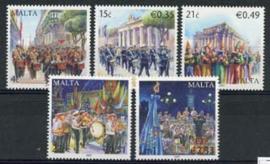 Malta, michel 1542/46, xx