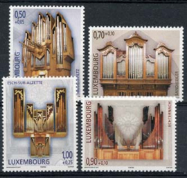 Luxemburg, michel 1765/68, xx
