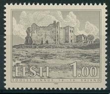 Estland, michel 223 , xx