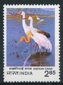India, michel 942, xx