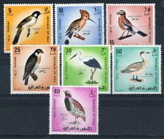 Irak, michel 520/26, xx