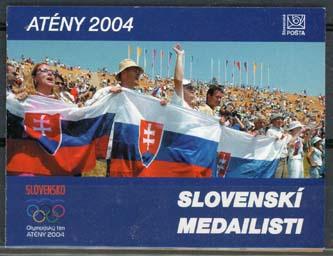 Slowakije, michel MH met 497/02, xx