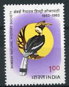 India, michel 960, xx