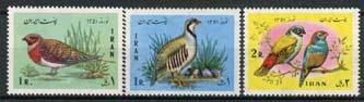 Iran, michel 1552/54, xx