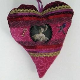 Victorian hart 7