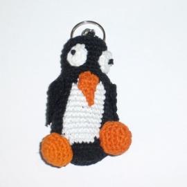 Sleutelhanger pinguin