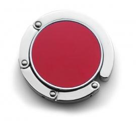 Tassenhaak rond rood