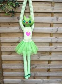 Annika de ballerina