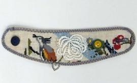 Armband birds 3