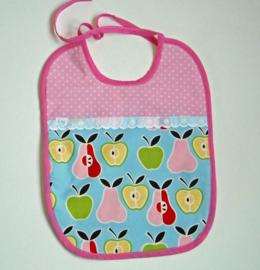 Slab appels en peren