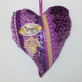 Victorian hart 10