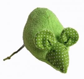 Rammelmuisje Groen