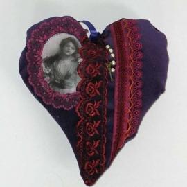 Victorian hart 8