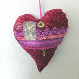 Victorian hart 11