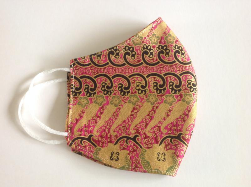 Batik gold