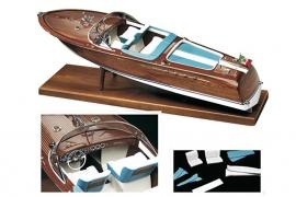 Riva Aquarama (MSN 1608)