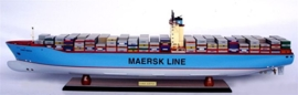 Emma Maersk (schaal 1:400)