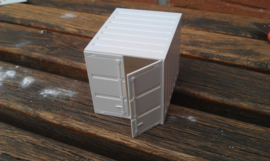 Zee Container 10FT - 1:50 (100108-10F-50)