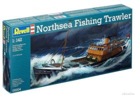 """Revell """" Fishing Trawler """" 1:142 (05204)"""