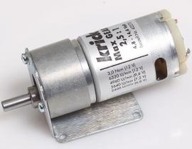 Elektromotor MSN 42275 - 2,5 : 1