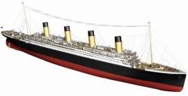 RMS Titanic 1:144   (BB510)