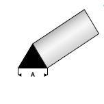 Driehoek 60°  1,0mm  404-51 (3x 33cm)