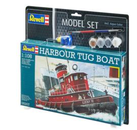 """Revell """" Harbour Tug """" 1:108 (05207)"""