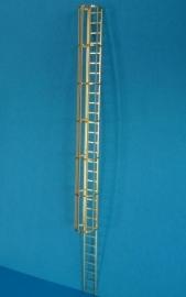 Ladder met rugsteun 800 346 (1:50)