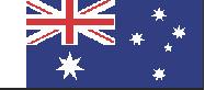 """Nationale Vlag """"AUSTRALIË"""" (AUS01-Australia)"""