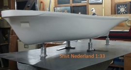 E100 102 (TUG Romp Smit Nederland, schaal 1:33)