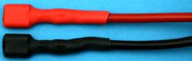 Accu Kabel 30Cm + Stekker 6,3mm (E58532