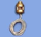 """Messing navigatie Lamp """"HELDER"""" (5061/01)"""