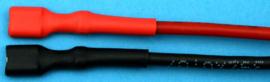 Accu Kabel 30Cm + Stekker 2,8mm (E58530)