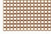 Rubbermat (geetst 0,1mm) 1:50  800 299