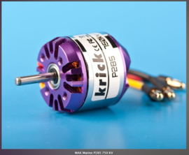 Brushless motor 750KV (42432)