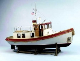 Lord Nelson Victory Tug Kit  D-1225