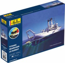TITANIC Searcher 1:200 (HEL-56615)