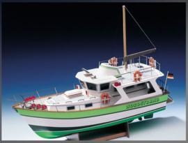 "Visser Yacht ""NORDSTRAND"" 1:16 - (21430)"