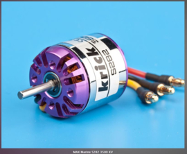 Brushless motor 3500KV (42441)